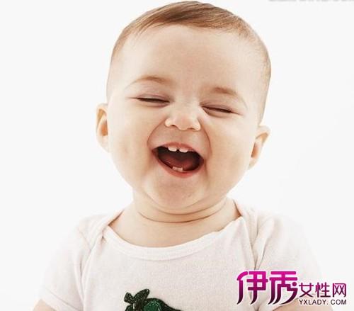 【宝宝出牙顺序图】【图】宝宝出牙顺序图
