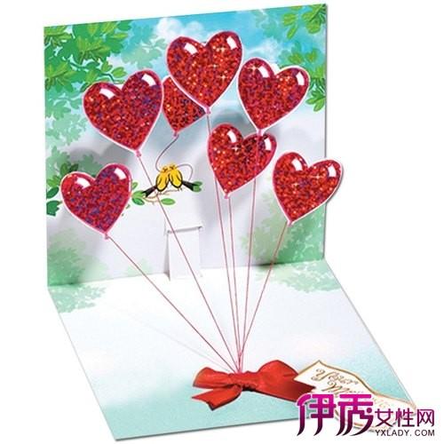 【图】小学生怎样制作卡片 教师节礼物手工diy图片