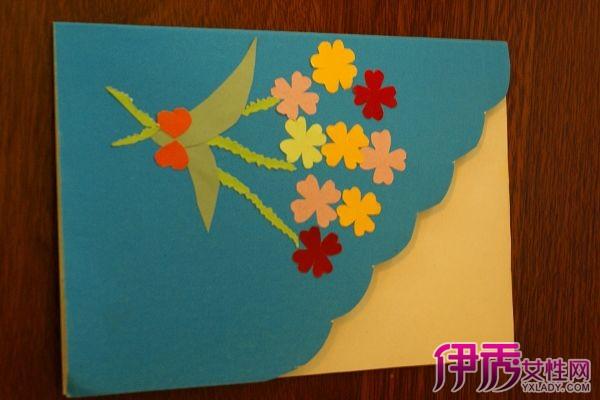 【小学生怎样制作卡片】【图】小学生怎样制作卡片