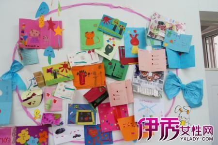 【幼儿园教师节主题墙】【图】幼儿园教师节主题墙