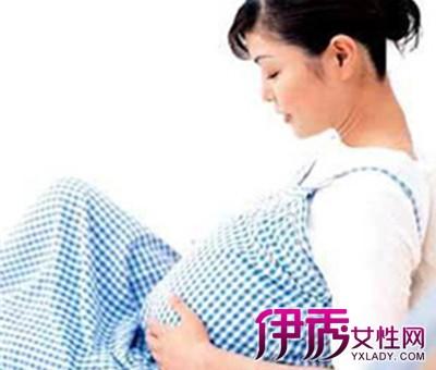 【怀孕四个月腰疼怎么回事】【图】怀孕四个月