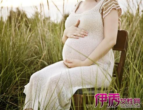 【怀孕初期肚子胀胀的怎么回事】【图】怀孕初