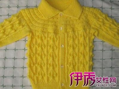 【女童毛衣编织】【图】女童毛衣编织