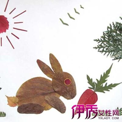 【幼儿园树叶粘贴画】【图】幼儿园树叶粘贴画比赛