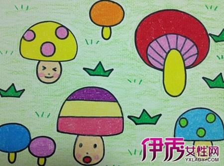 【幼儿园小班绘画】【图】幼儿园小班绘画大全