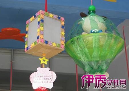 【儿童灯笼制作方法图解】【图】怎么做儿童灯笼?