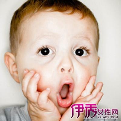 【小孩口臭是什么原因】【图】解密小孩口臭是什么