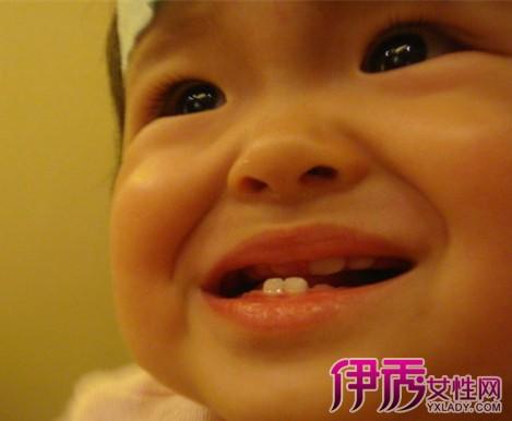 【婴儿长牙顺序图】【图】婴儿长牙顺序图是怎么样