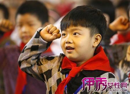 【红领巾系法图解】【图】红领巾系法图解图片大全