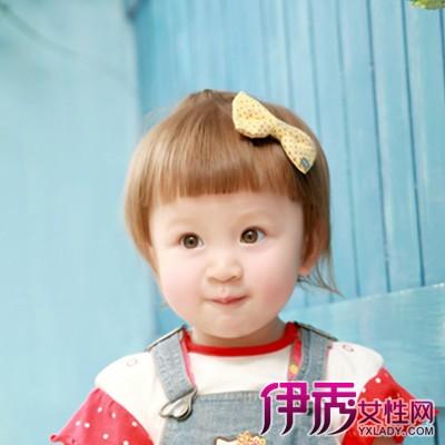 【儿童头发黄是什么原因】【图】儿童头发黄是