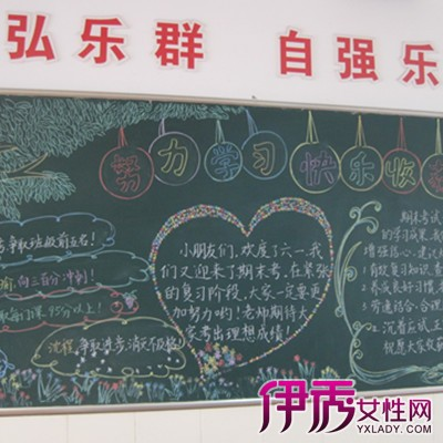 【幼儿园黑板报图片】【图】幼儿园黑板报图片大全