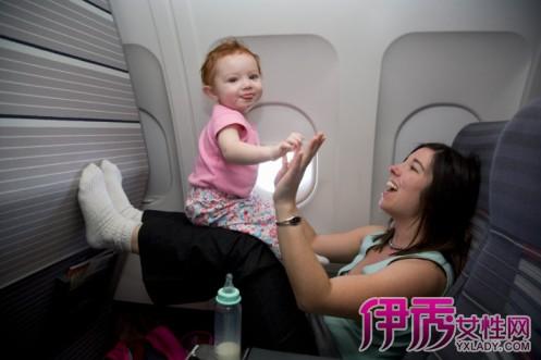 【婴儿坐飞机注意事项】【图】揭秘婴儿坐飞机注意