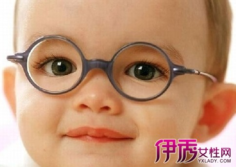 【图】高度近视遗传的判断标准5个因素检验孩