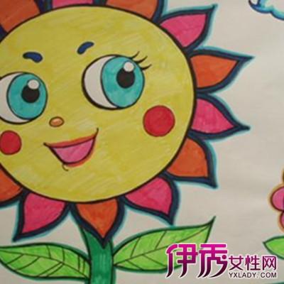 【幼儿园小班绘画作品】【图】幼儿园小班绘画图片