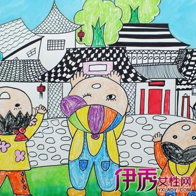 【儿童画画比赛获奖画】【图】儿童画画比赛获奖画