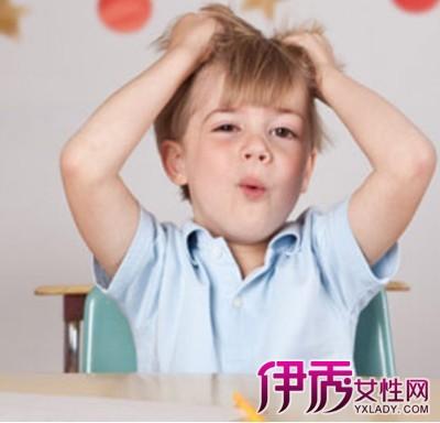 【孩子注意力不集中缺什么】【图】孩子注意力