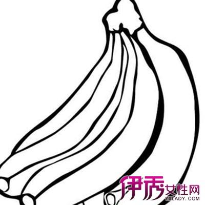 【儿童水果简笔画大全】【图】秋天儿童水果简笔画