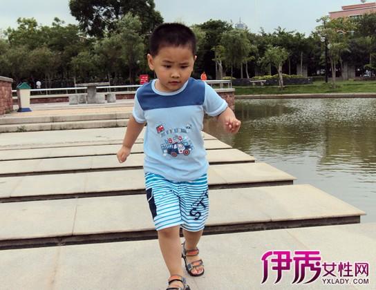 【四岁半男孩身高体重】【图】四岁半男孩身高