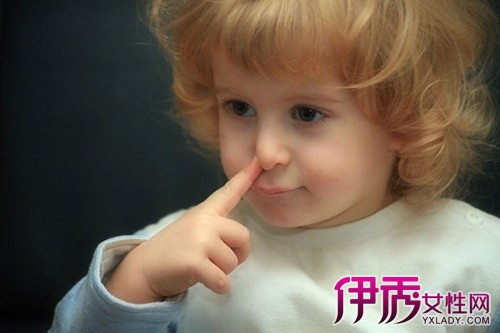 孩子鼻子不通_大家有土方法治小孩鼻子不通的吗妈妈宝贝