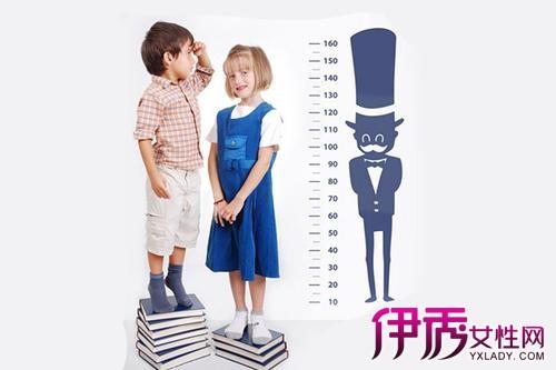 十岁男孩标准体重和身高是多少 3个长个好方法大公开