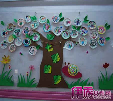 【幼儿园教室区域角布置图片】【图】幼儿园教