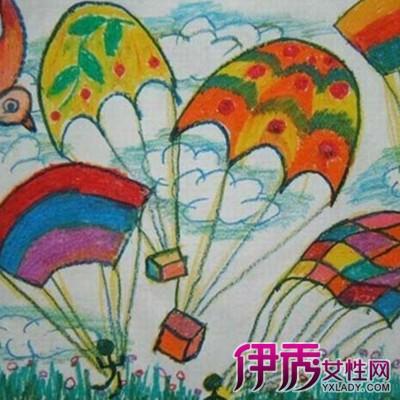 【幼儿园画画作品展】【图】幼儿园画画作品展欣赏
