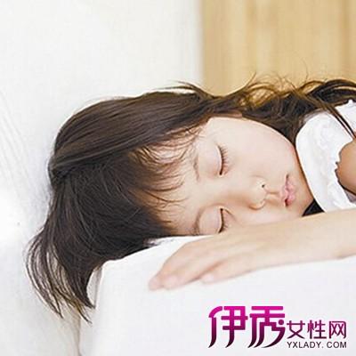 【儿童睡觉出汗多是什么原因】【图】儿童睡觉