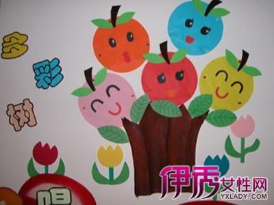 【幼儿园秋天的果实图片】【图】幼儿园秋天的果实