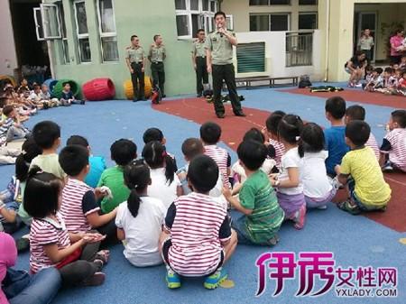 【幼儿园大班消防演习方案】【图】幼儿园大班