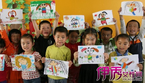 【小学生学画画】【图】小学生学画画教程