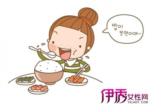 【幼儿吃饭卡通图片】【图】欣赏幼儿吃饭卡通图片