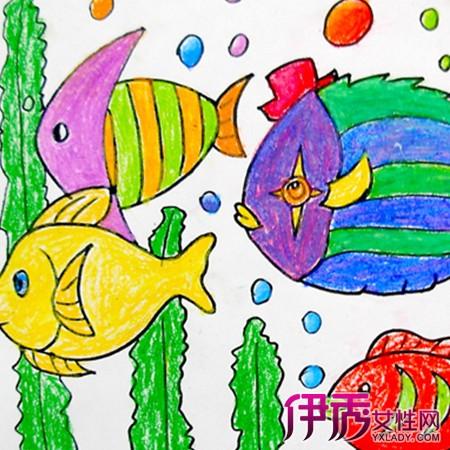 【儿童海底世界图画大全】【图】儿童海底世界图画