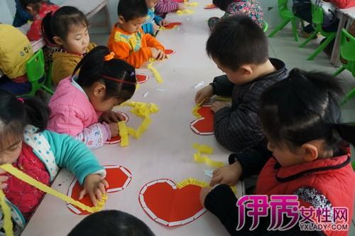 【幼儿园庆元旦活动方案】【图】幼儿园庆元旦活动有