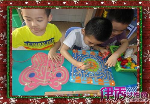 【幼儿园大班区域角布置图片】【图】幼儿园大班区域