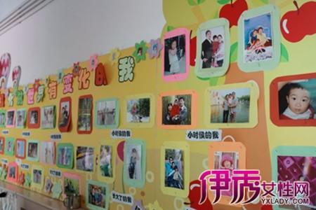 【幼儿园照片墙图片大全】【图】幼儿园照片墙图片