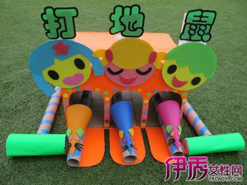 【小班教玩具制作图片】【图】小班教玩具制作图片