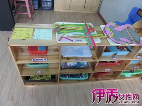 【幼儿园美工区规则图片】【图】分享幼儿园美工区