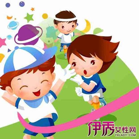 【图】欣赏幼儿园运动卡通图片