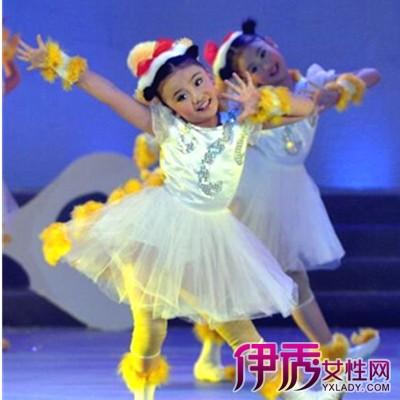 【图】萌萌哒的幼儿园课堂舞蹈