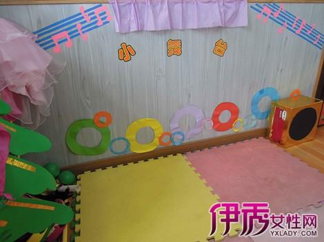 【幼儿园表演区角设计图片】【图】欣赏幼儿园表演区