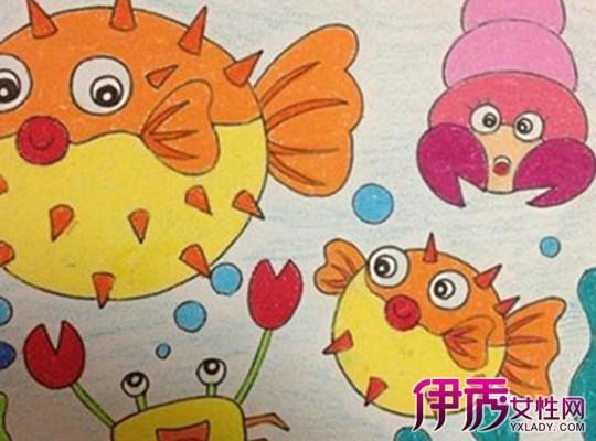 【幼儿优秀绘画作品图片】【图】幼儿优秀绘画作品
