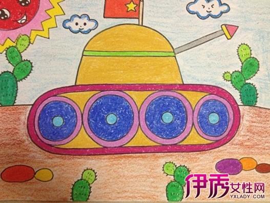 【幼儿园画画比赛】【图】幼儿园画画比赛作品展