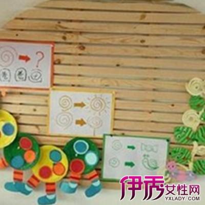 【图】幼儿园墙饰边框图片大全