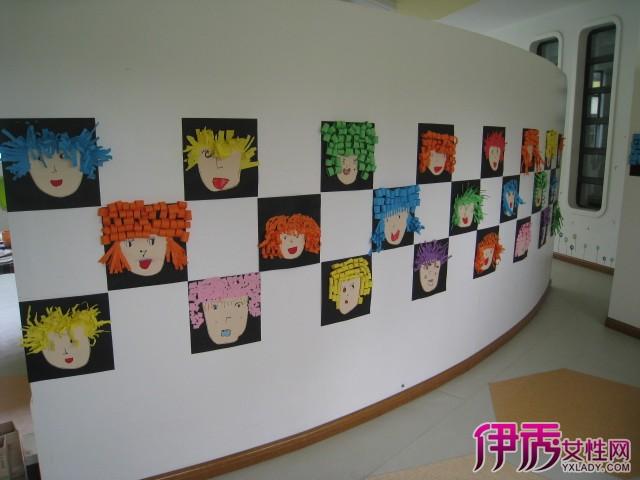 【幼儿园小班创意美术】【图】幼儿园小班创意美术图片