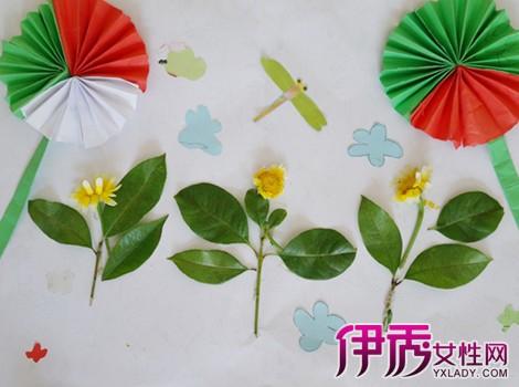 幼儿园纸杯手工制作:各种花6_幼儿园手工大全图片
