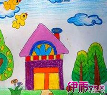 【幼儿园小班美术作品】【图】幼儿园小班美术作品有图片