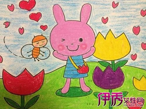 【幼儿园小班美术】【图】盘点幼儿园小班美术
