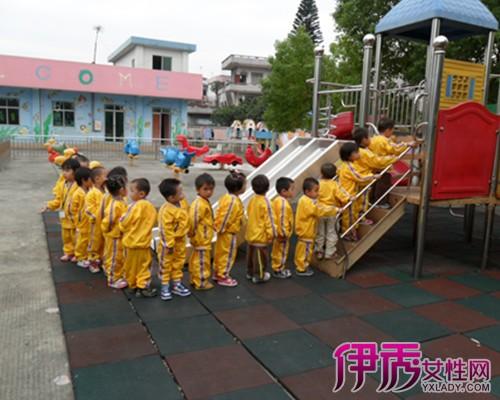 【幼儿园排队口令】【图】幼儿园排队口令是什