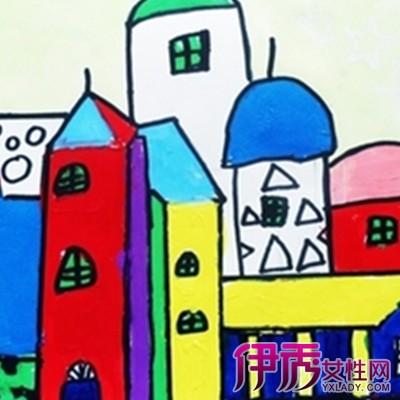 中国地图创意绘画大公鸡矢量图