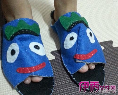 【幼儿园手工制作鞋子】【图】幼儿园手工制作鞋子